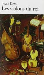violons du roi