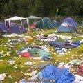 Camping F après départ de J Hatkins et Napster :)