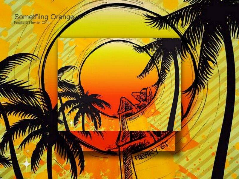 361something orange