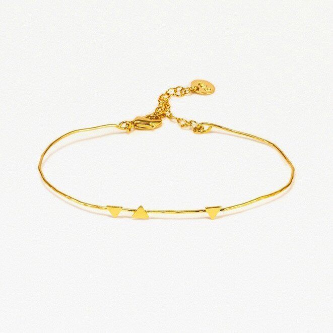 bracelet traingles
