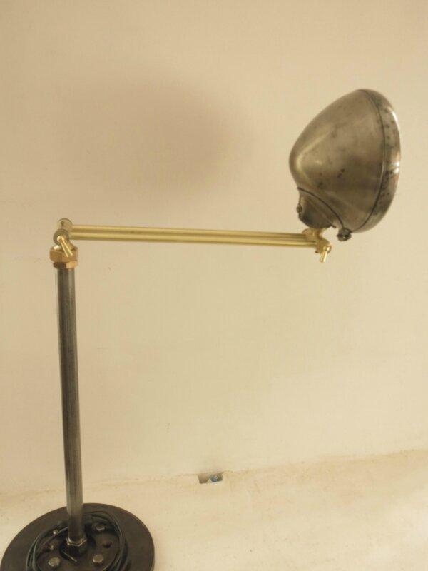 Lampe industrielle 8