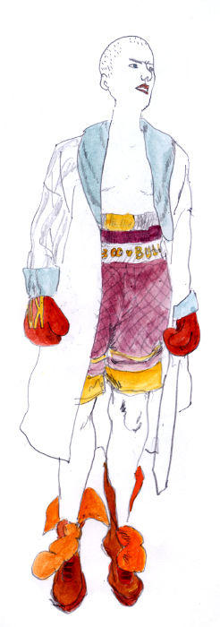 boxingJP