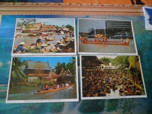 CARTE THAILANDE 1
