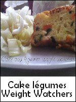 index cake légumes