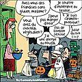 Halloween revisité en 2016