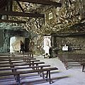 Chapelle Saint Adrien - Interieur 1
