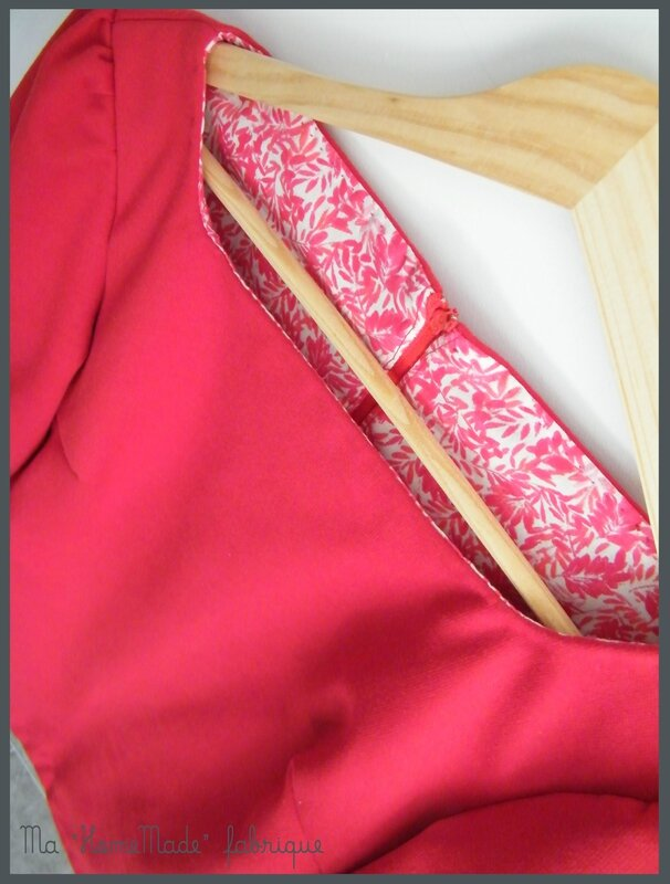 La petite robe de Vanessa Pouzet5