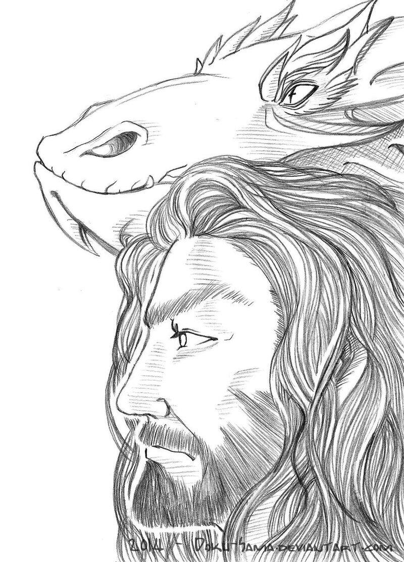 hobbit___kings_under_the_mountain_by_doku_sama-d7q80uq