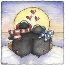 BGD Penguin Love