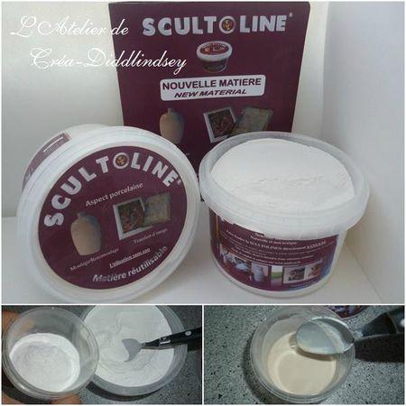 Scultoline