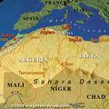 Le maghreb se révolte