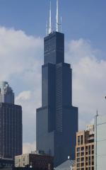 Sears Willis tower