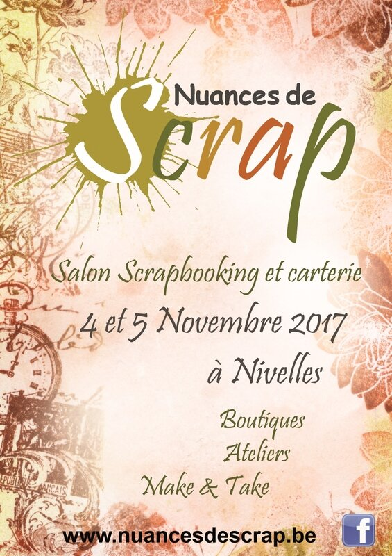 Flyer Novembre 2017 Recto