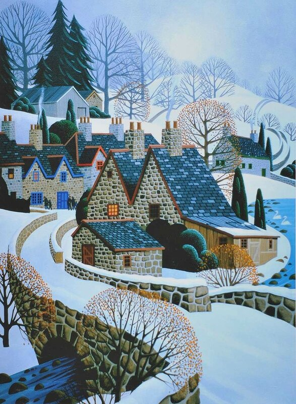 art irelande j'adorais george callaghan (12)