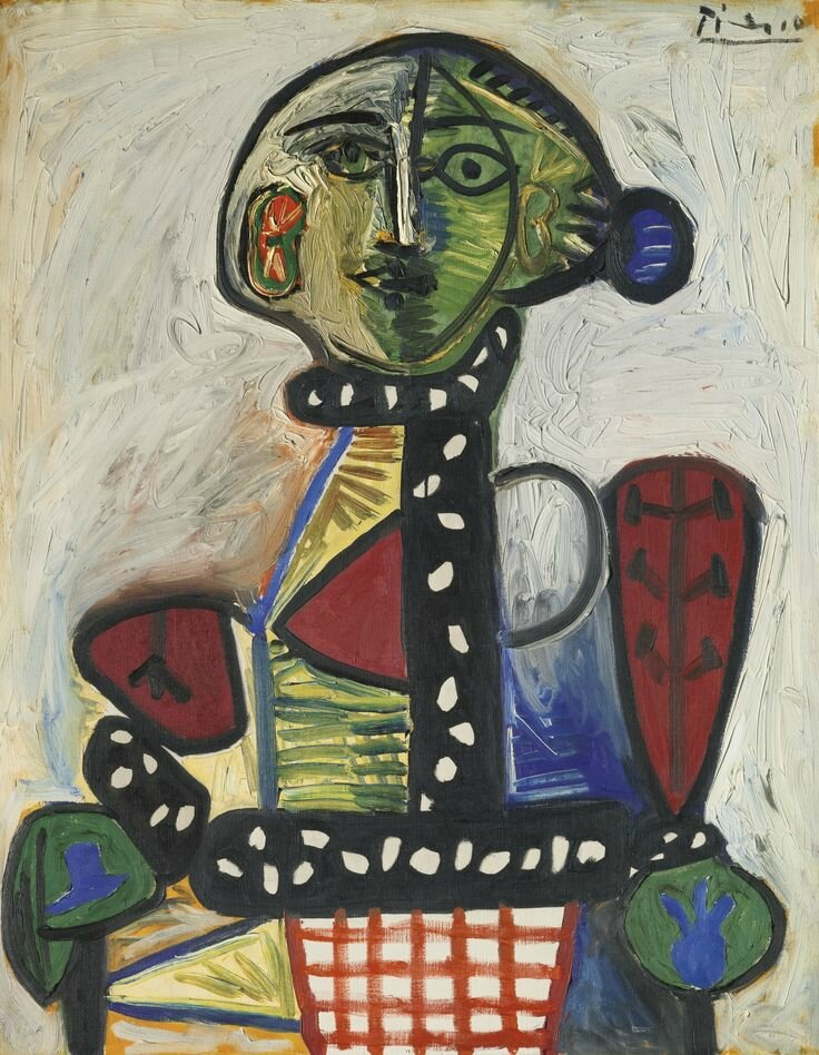 Chinese media mogul Wang Zhongjun purchases Goldwyn Family Picasso in $420m sales