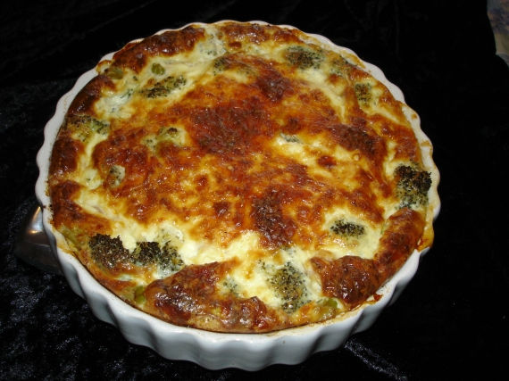 fraiche salad dressing creme fraiche and chive mashed potatoes quiche ...