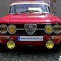Alfa Roméo 1600