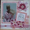 Sylvine pour Olivia
