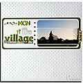 Mon village