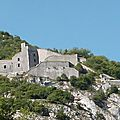 Fort l'Ecluse (Ain)