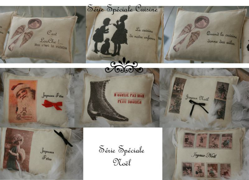 special coussin copie