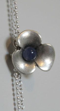 collier bleu (4)b