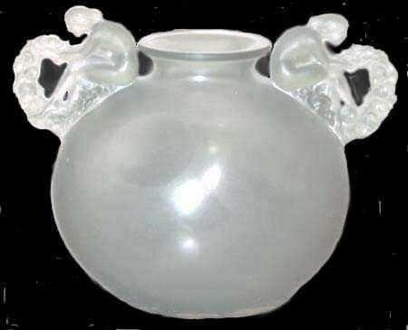 Vase - Bouchardon