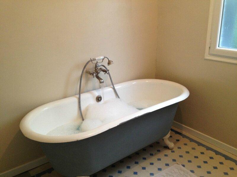 Lavabo ancien salle de bain salle de bain pri mat lavabo - Lavabo salle de bain style ancien ...