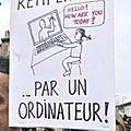 L'ordinateur en guise de prof ?