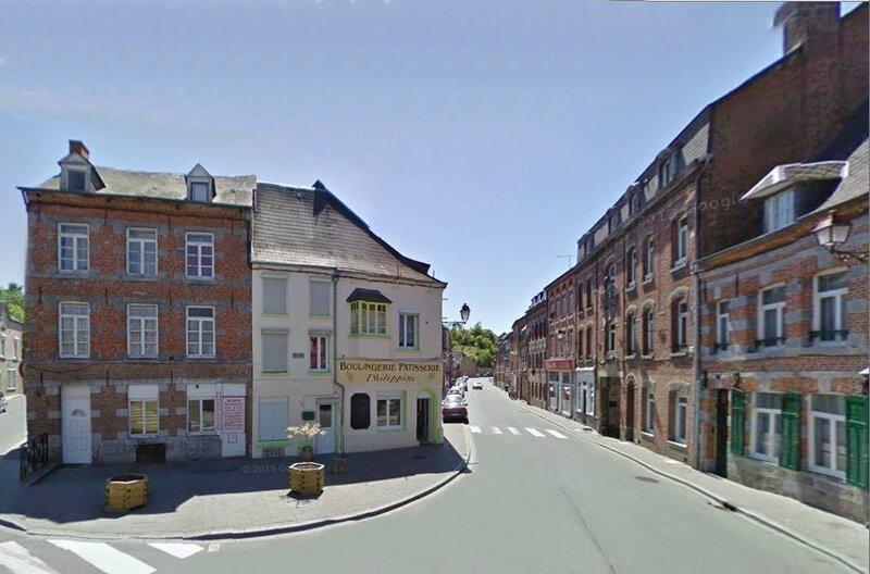 AVESNES-La Porte de Mons (2)
