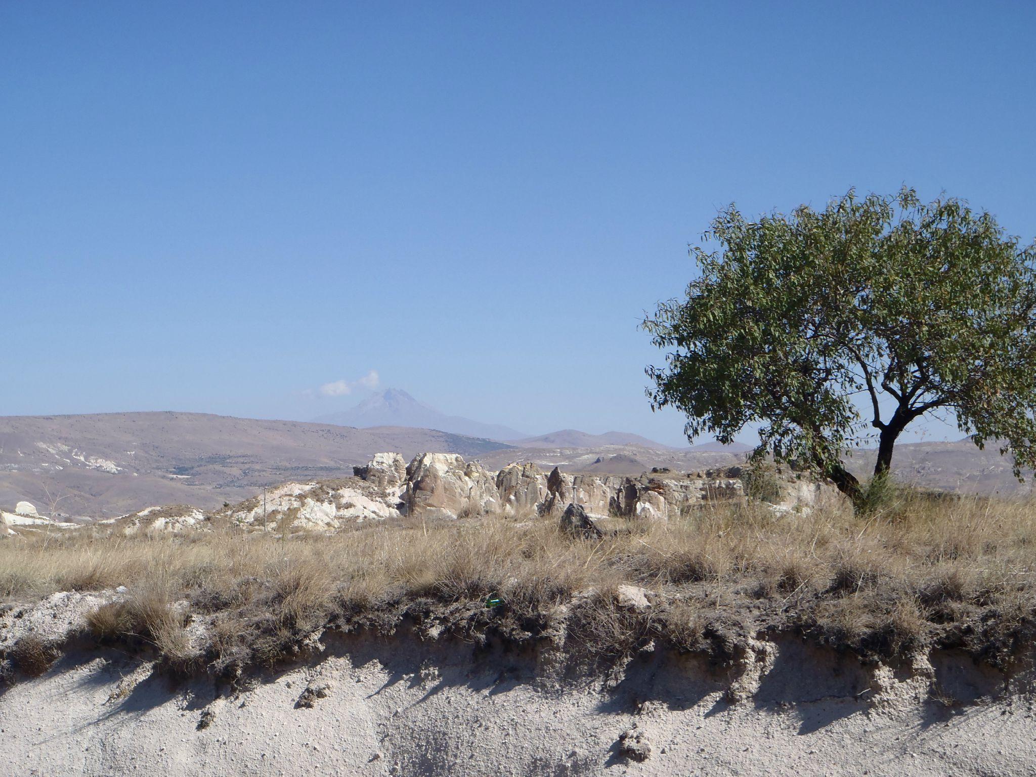 turquie cappadoce aux alentours de gorème2