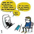 Bande dessinées et auteurs