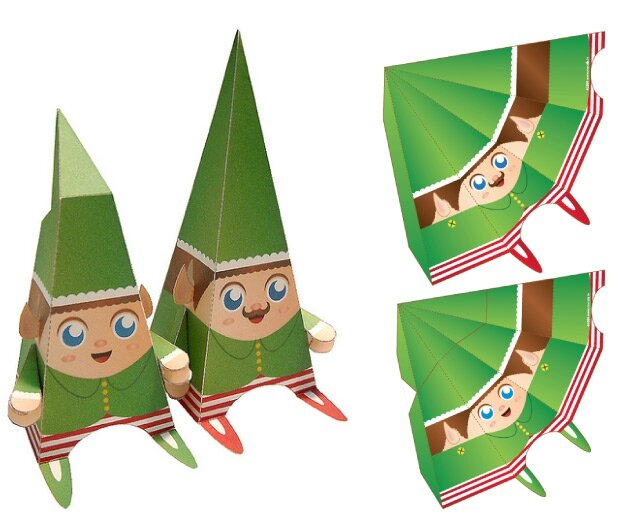 Blog_Paper_Toy_papertoys_Elf_Macula_TV_pic