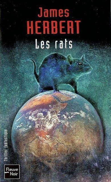 Les rats - James Herbert 58950424
