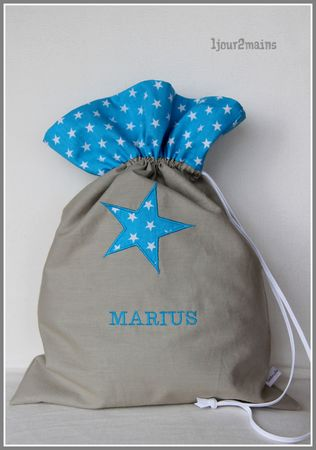 sac Marius