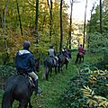 balade liberté - Mesnil Ozenne à cheval (27)