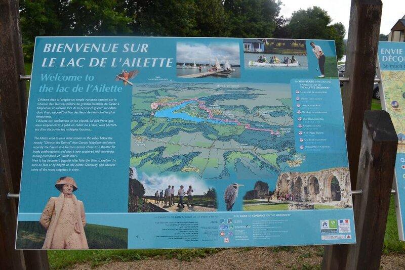 lac de l'aillette chamouille (2)