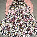 Jolie robe #1