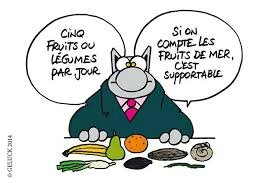 Dessin Chat Restaurant Chinois