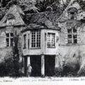 CANON - le château Beranger dans le parc du Château