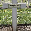Soldat Émile VOULLEMIER