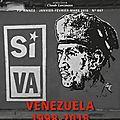 Venezuela 1998-2018 : le pays des fractures, revue les temps modernes, n°697, mars 2018