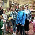 2017-06-25-remise des évangiles-VIEUX-BERQUIN (81)