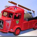 Citroen Type H Pompiers 01