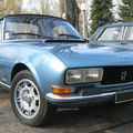 Peugeot 504 V6 pininfarina 01