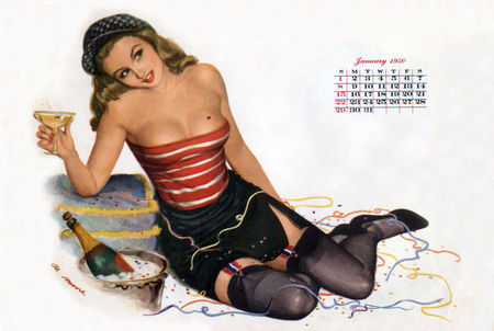 Calendrier_Pin_up