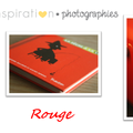 Inspirations photographies ...