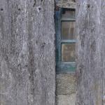 La fenêtre condamnée