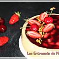 Rouge pistache