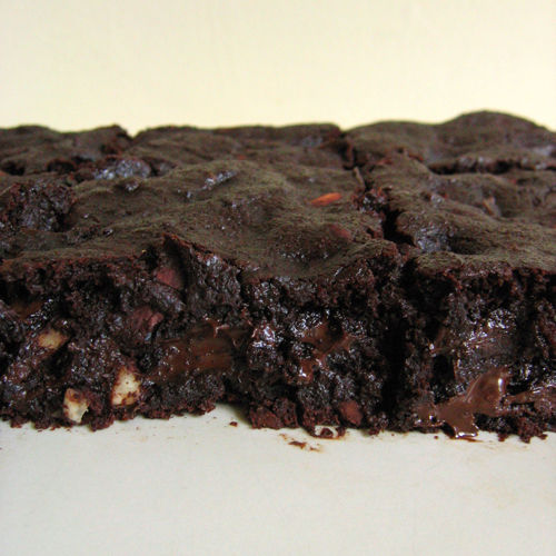 brownie_vegan